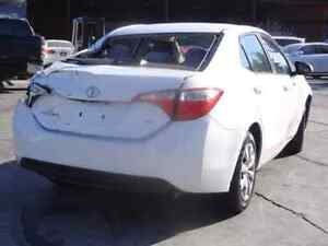 Toyota Corolla wrecking for parts Campbellfield Hume Area Preview