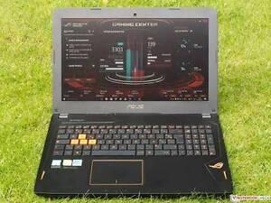 Asus strix gl502vm gaming laptop Manly West Brisbane South East Preview