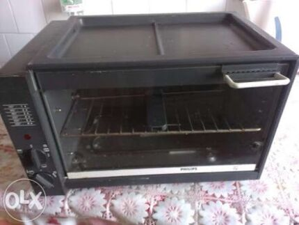 Phillips Grill Bake Oven HD4464 Sans Souci Rockdale Area Preview