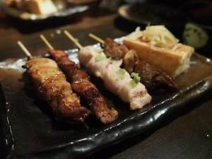 Yakitori Cooking Day Red Cliffs Mildura City Preview