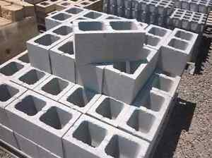 Besser blocks perfect for garden beds & vege gardens Humpty Doo Litchfield Area Preview
