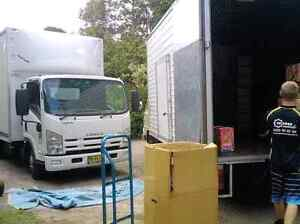 Sydney LOCAL and INTERSTATE  moving service only $35 Bankstown Bankstown Area Preview