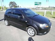 Holden Barina 2007 St Albans Brimbank Area Preview