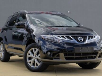 Nissan Murano 2012, Ti Top of the range Stirling Stirling Area Preview