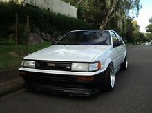 AE86 parts ** Large selection** Eden Hill Bassendean Area Preview