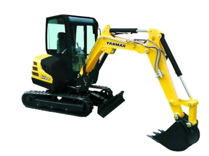 Excavator Hire Padstow Bankstown Area Preview