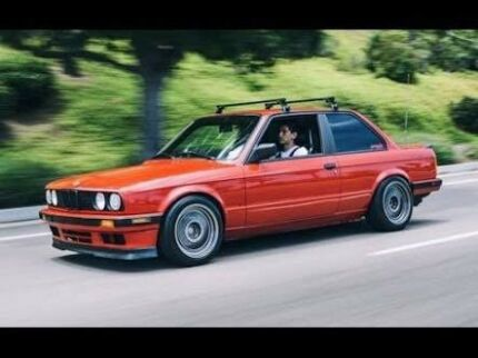 Wanted: WTB E30 BMW Coupe