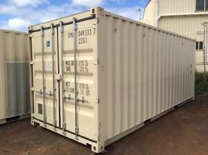 Wanted Shipping Container Glamorgan Vale Ipswich City Preview