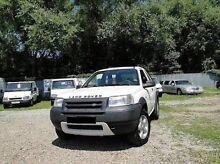 1998 Land Rover Freelander Wagon Elizabeth Playford Area Preview