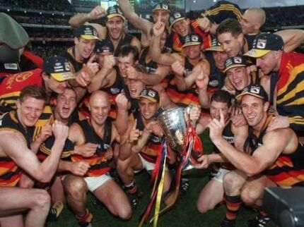 Wanted: Crows fan looking for ticket in AFL Grand Final Crows membership area