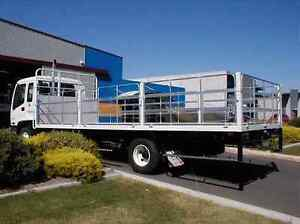 Truck Removalist Hire Byron Bay Gold Coast Brisbane $55 per Hour Nerang Gold Coast West Preview