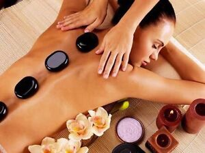 hot stone massage for female customer$60 Springvale Greater Dandenong Preview