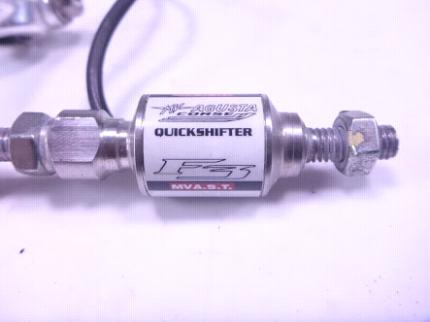 Quick shifter Mv Augusta F3 675/800- Brutale675/800 -Rivale 800