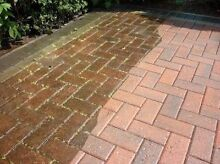 DRIVEWAY,POOL AREA, PATIO,VERANDAH LOOKING OLD AND STAINED? Middle Swan Swan Area Preview