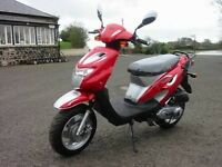 50cc wanted