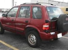 Wanted: Kia Sportage $$$ Bellerive Clarence Area Preview