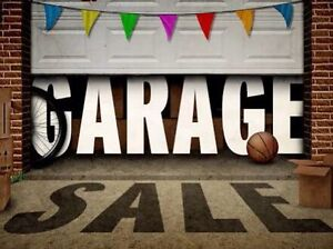 Garage Sale NEXT SATURDAY 28th January Mermaid Beach Gold Coast City Preview