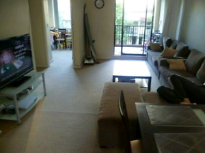 2 bed available in our flat in pyrmont Pyrmont Inner Sydney Preview