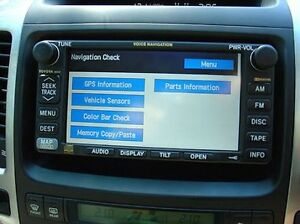 2005 TOYOTA GENUINE SATNAV Hampton Park Casey Area Preview