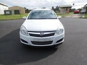 Holden Astra Wagon 2007 Automatic Low Km 156000km one year Rego2019! Allambie Heights Manly Area Preview
