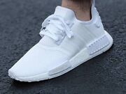 NMD TRIPLE WHITE US8 West Melbourne Melbourne City Preview