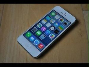 iPhone 5 16 gb Elizabeth North Playford Area Preview