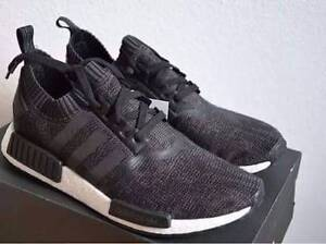Adidas NMD PK Winter wool Mirrabooka Stirling Area Preview