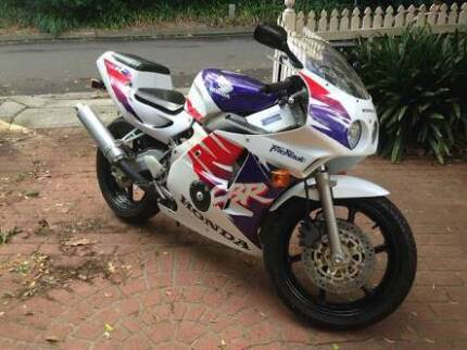 Wanted: WANTED to buy CBR 250 RR older model