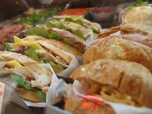 BRAND NEW BUSY CBD CAFE FOR SALE Brisbane City Brisbane North West Preview