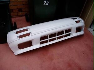WTB Mazda rx7 series 5 front bumper bar Concord West Canada Bay Area Preview