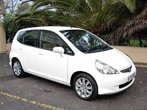 2007 Honda Jazz Hatchback South Perth South Perth Area Preview