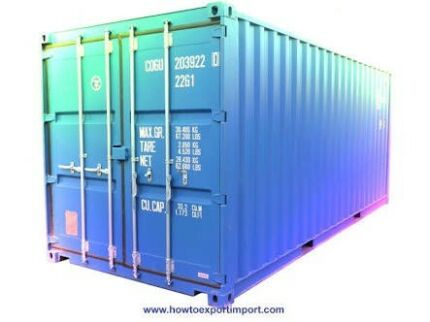 Wanted: Wanting to buy 2 40ft shipping containers!!!!