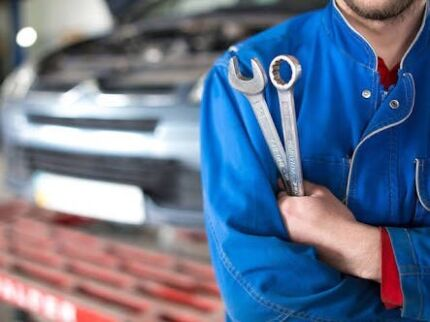 Western Sydney mobile vehicle repairs and maintenance