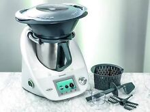 Thermomix Raffle $20 per ticket only 200 available Singleton Heights Singleton Area Preview