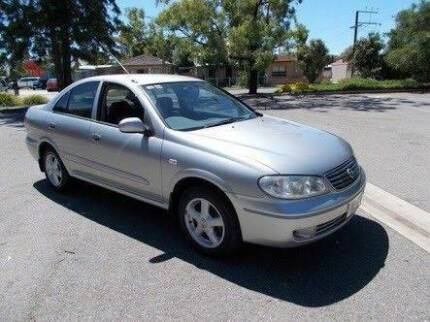 11 MONTHS REGO- Safe and Reliable car