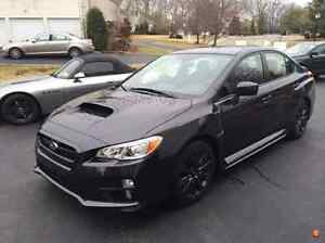 2015 WRX Premium West Ryde Ryde Area Preview