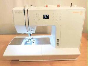 Pfaff Passport 3.0 Sewing Machine Baldivis Rockingham Area Preview