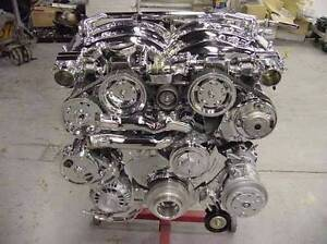 New Nissan 300zx vg30dett heads will support 1000rwhp Mount Lawley Stirling Area Preview