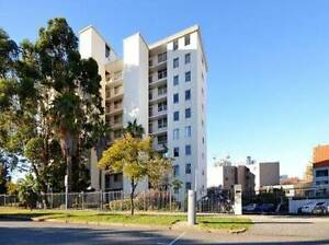 8th floor apartment with view of Queens Park & swan river in CITY East Perth Perth City Area Preview