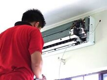 Air conditioner service maintenance and repairs Ridgewood Wanneroo Area Preview