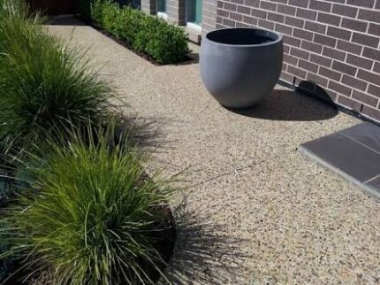 Code Of Concrete! Spring specials from $55sqm