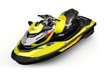 NEW SEA-DOO RXTX aS 260 RUNOUT SALE! Runaway Bay Gold Coast North Preview