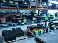 Automotive batteries Dandenong Greater Dandenong Preview