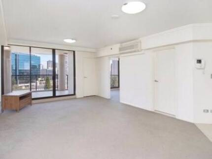 Fully furnished flat readily available for rent in Parramatta