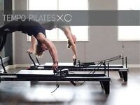 8 classes at Tempo Pilates £96