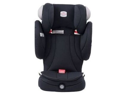 BRITAX BOOSTER WITH AIRBAGS