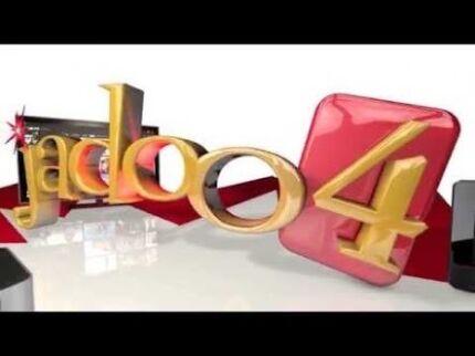 JadooTV - Jadoo4 - watch Realtv... Melbourne CBD Melbourne City Preview