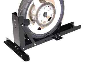 Wheel chock for trailer or storage upright Balcatta Stirling Area Preview