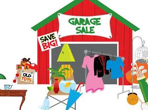 Garage Sale 25.02 & 26.02 - South Fremantle South Fremantle Fremantle Area Preview