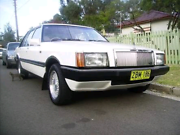 FORD LTD 83 FULL FRONT , Bendigo Bendigo City Preview